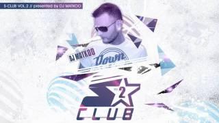 S CLUB VOL. 2 // Dj Matkoo vs. Dado Polumenta - Hipnotisan (2011 Extendet Remix)