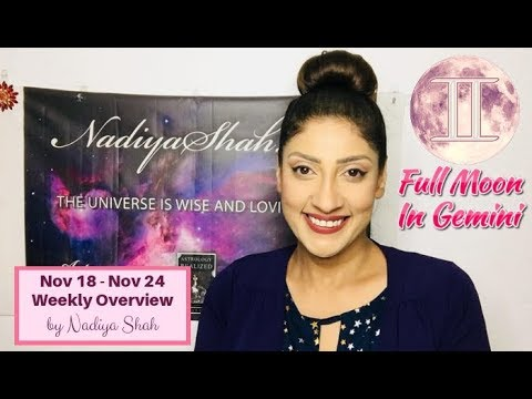 gemini february 2020 horoscope nadiya shah