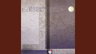 Lucis creator optime, Evening Anthem for Vespers, from The Canonical Hours