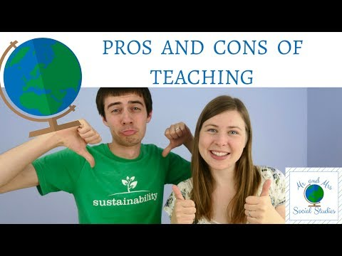 """pros and cons of judging teachers 74 thoughts on """" modern education system the pro's and con's """" pingback: technology and education pros and cons   technology documents."""