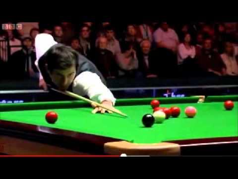 Willie Thorne And John Virgo Go Mental Funny Snooker