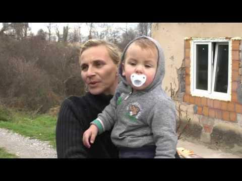 Pomoć porodici Milovanović iz Trbušnice kod Loznice (Devetoro dece) - Srbi za Srbe