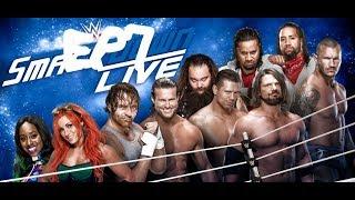 WWE ROBLOX EP7 SMACKDOWN
