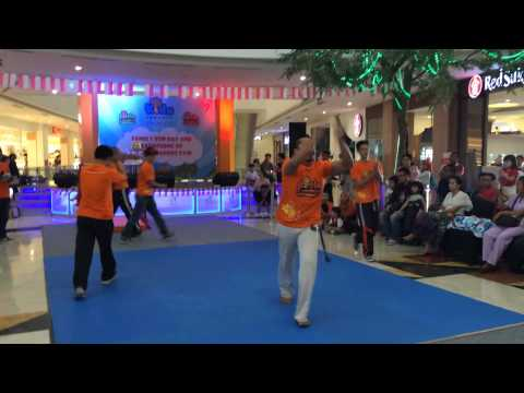 "Kids Republic School -Let's Move! ""Move Your Body with Kids Republic Jakarta""-"