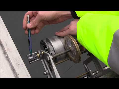 WPLMN - wire weight gage readings - YouTube