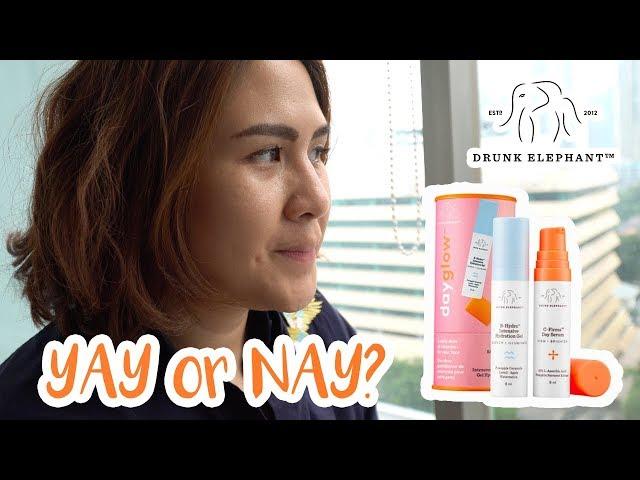 CERAH DALAM 3 HARI?! | Rise + Glow Duo Review