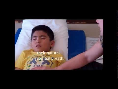 Transformational Breath® - Breathing Children
