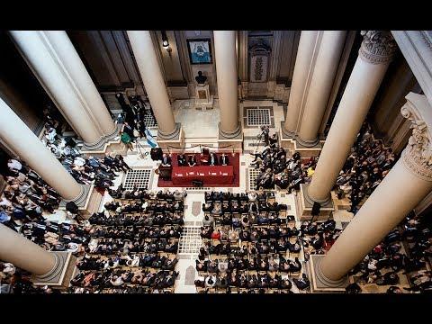 Acto de apertura del año judicial