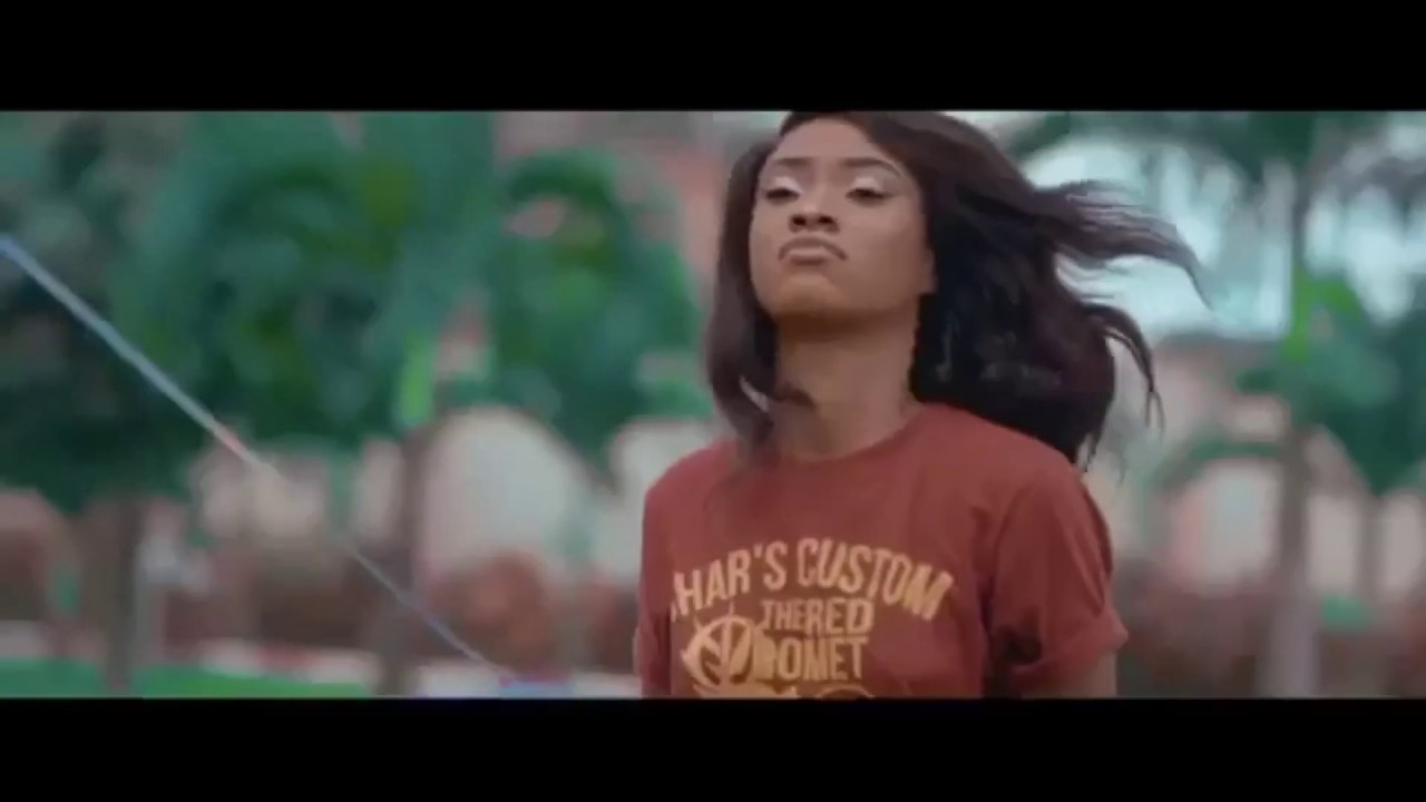 Kizz Daniel - MADU (Official Video)