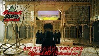 BTS (방탄소년단) 'FAKE LOVE' Official MV (Extended ver.) Illuminati Exposed