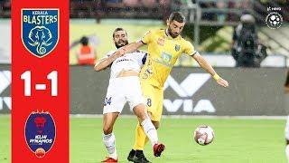 Hero ISL 2018-19 | Kerala Blasters FC 1-1 Delhi Dynamos FC | Highlights