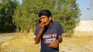 Jaali Aashiq- Asghar Khoso- Funny Video