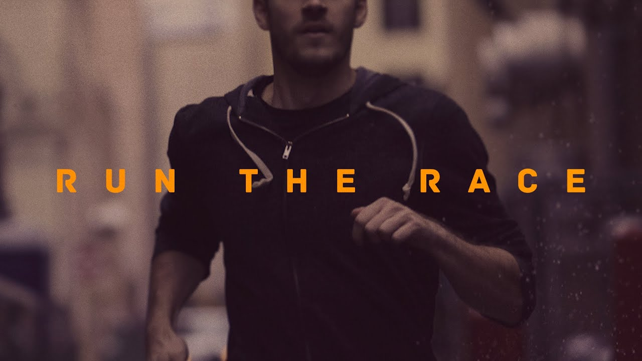 Download Run the Race - The Faith in Christ that Perseveres