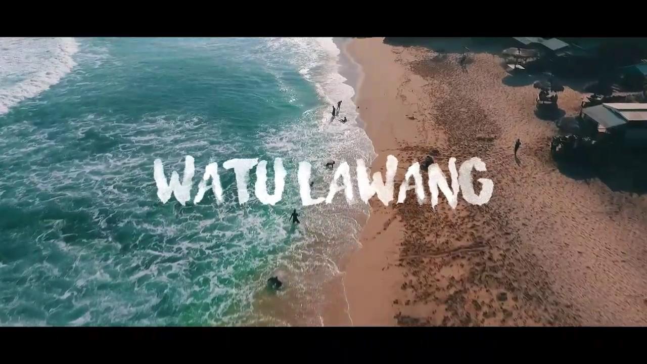 Pantai Watu Lawang Yogyakarta Youtube