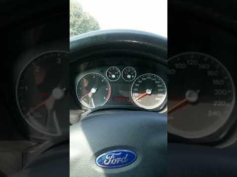 Anomalia Quadro Strumenti Ford Focus 1 6 90 Cv Del 2007 Ricordo Che Se Sostituito Va Ricodificato
