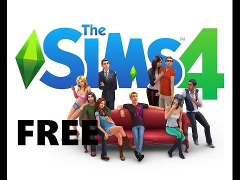 HOW TO DOWNLOAD SIMS 4 DELUXE EDITION FOR FREE EASY