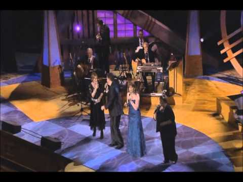 Daniel O'Donnell & Mary Duff - White Rose of Athens