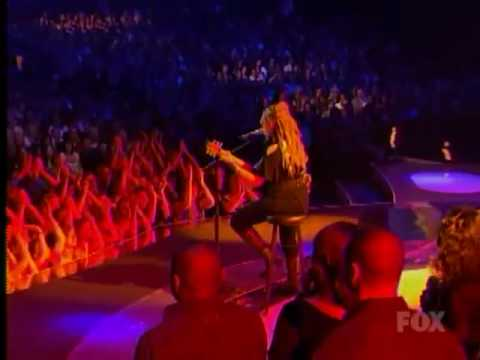 American Idol - Crystal Bowersox -