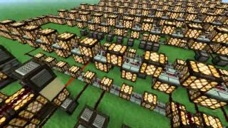 Minecraft Note Blocks - Basshunter - Now You