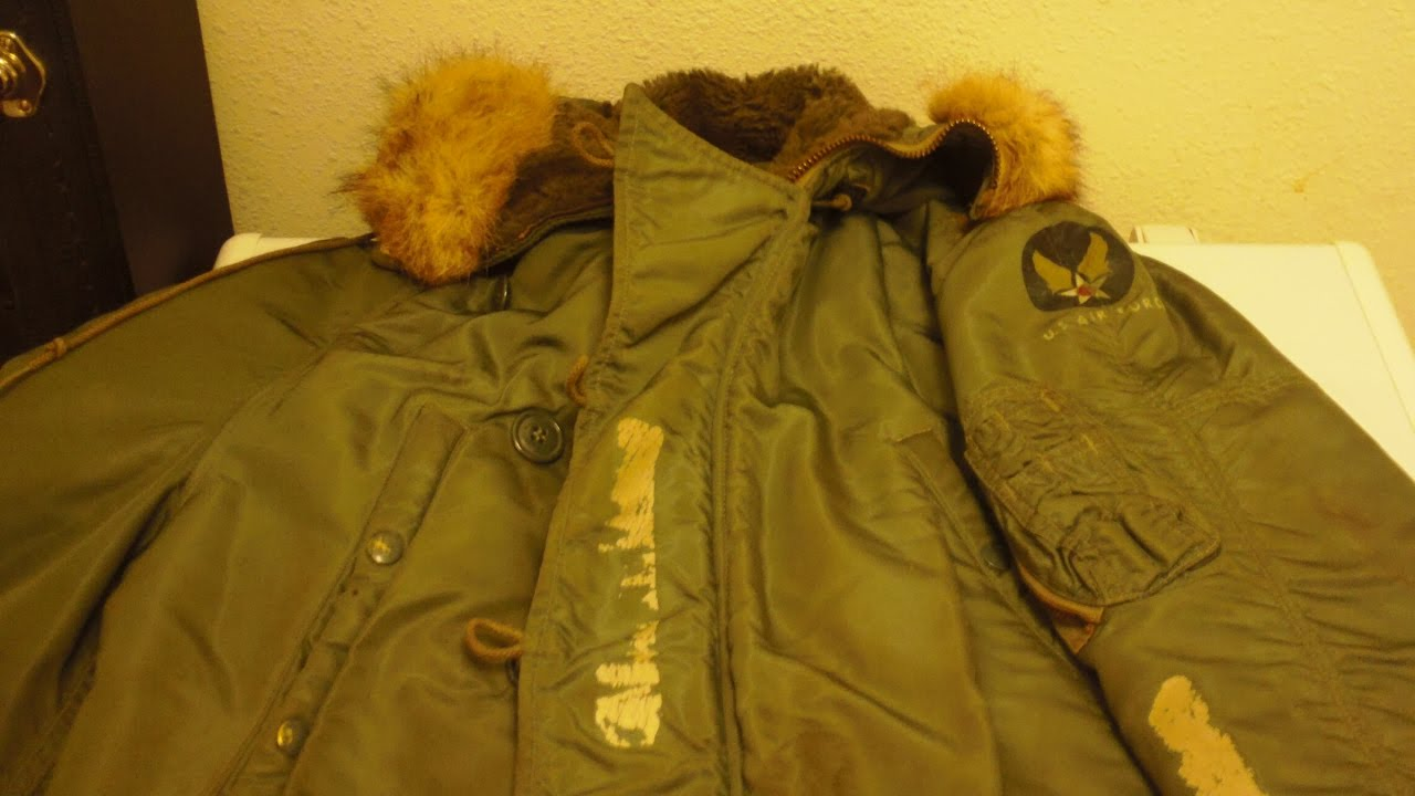 1835288f8 My review of the USAF N3B winter parka