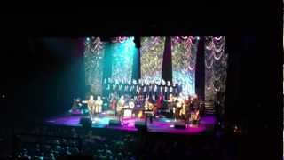 Bob Schneider and the Moonlight Orchestra - Honeypot  (ACL Live Theater in Austin)