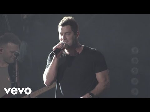 Jeremy Camp - Can't Be Moved