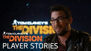 Tom Clancy's The Division - Player Stories [EUROPE]
