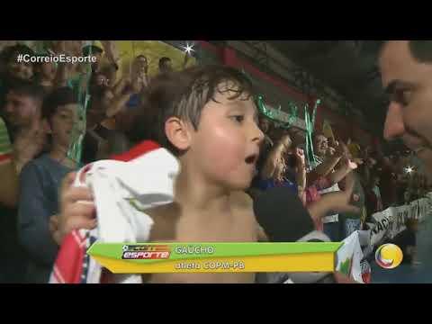 Final emocionante na Taça Brasil de Futsal SUB 7