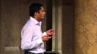 Ash Maurya - 10 Steps to Product / Market Fit - Pioneers Festival 2012