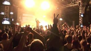 front 242 Headhunter Live in Budapest