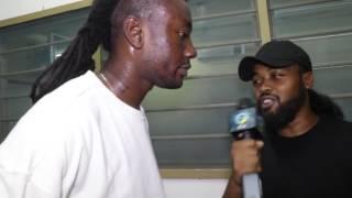 """""""I Fought With Joey B"""" - Pappy Kojo Address Rumours"""