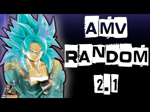 AMV RANDOM 2   #continuo? from YouTube · Duration:  25 seconds