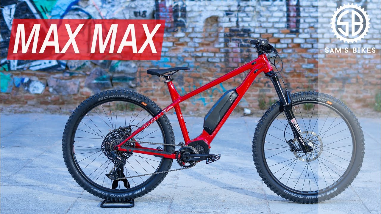 COMMENCAL MAX MAX POWER / 500km REVIEW Emtb hardtail