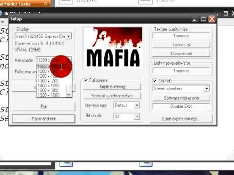 how to start own mafia