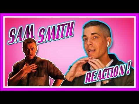 "Sam Smith Reaction | ""How Do You Sleep?"" Official Video"