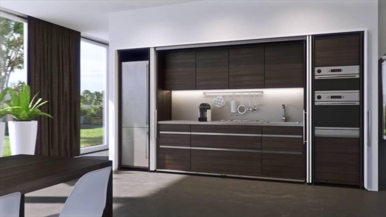 Hafele Kitchen Doors