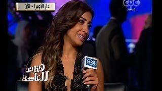 بالفيديو.. دينا الشربيني: فخورة إن مصر عندها مهرجان القاهرة السينمائي