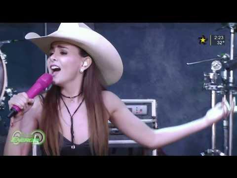 Laura Denisse - Hey Baby Que Pasó