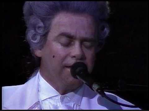 Elton John - Sixty Years On (Live in Sydney with Melbourne Symphony Orchestra 1986) HD