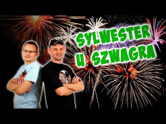Sylwester u Szwagra Augustów 2016/2017