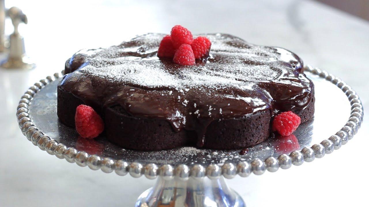 Chocolate raspberry cake mix recipe