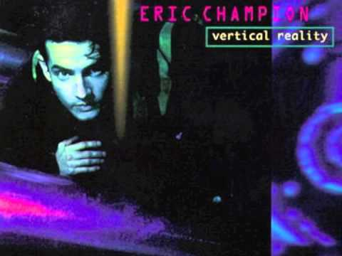 Eric Champion Transmit / N2 The Next Dimension, Vertical Reality,Christian Dance Music