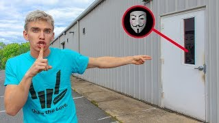 GAME MASTER SPY TRAINING at TOP SECRET LOCATION TO REVEAL TRUE IDENTITY!!