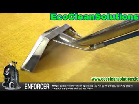 Top Quality Carpet Cleaning In Dublin By Eco Clean Solutions