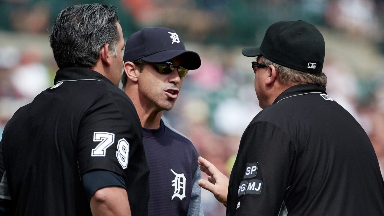 why mlb should have instant replay Upon further review: instant replay seems to be  — mlb public relations (@mlb_pr  the instant replay system that we now have has fixed a.