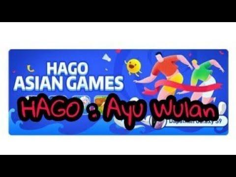 HAGO SPESIAL ASIAN GAMES 2018 || SAMSUNG GALAXY S9