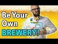 Brewing Beer in Your Digestive Tract