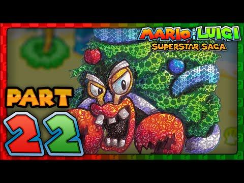 Mario And Luigi Bowser S Inside Story Part 35 Peach S