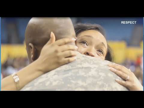 And Now! Most Emotional Soldiers Coming Home Moments | Part 3 | RESPECT