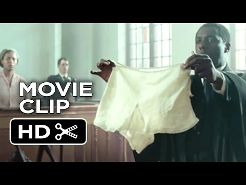 Mandela: Long Walk To Freedom Movie CLIP - Mandela As Lawyer (2013) - Idris Elba Movie HD